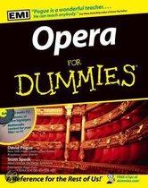 Afbeelding van Opera For Dummies