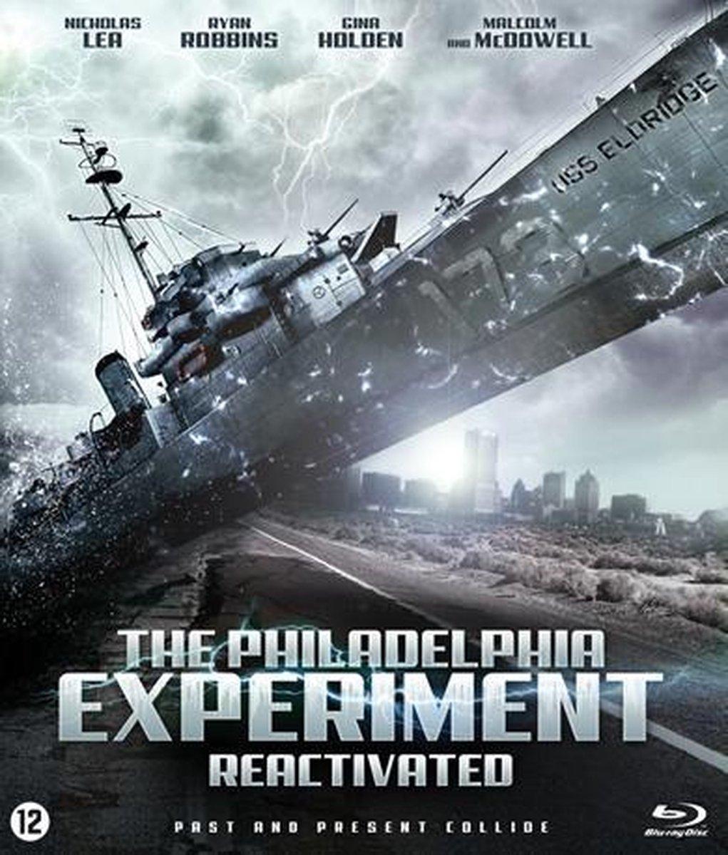 The Philadelphia Experiment - Movie
