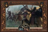 A Song of Ice and Fire Miniature Game - Bolton Cutthroats