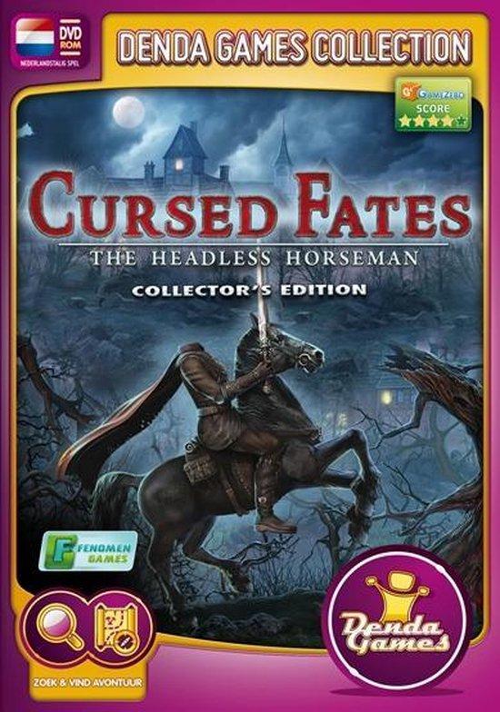 Cursed Fates: The Headless Horseman - Windows