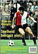 Wim Van Hanegem: Snelheid Bestaat Niet