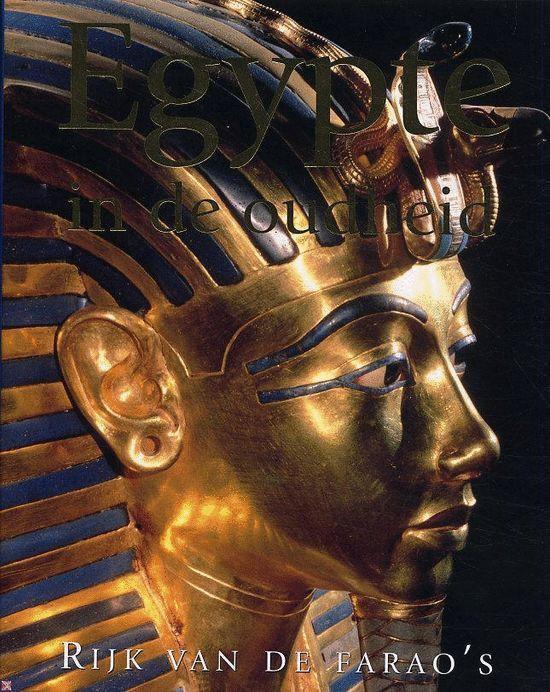 Egypte In De Oudheid - R. Hamilton |
