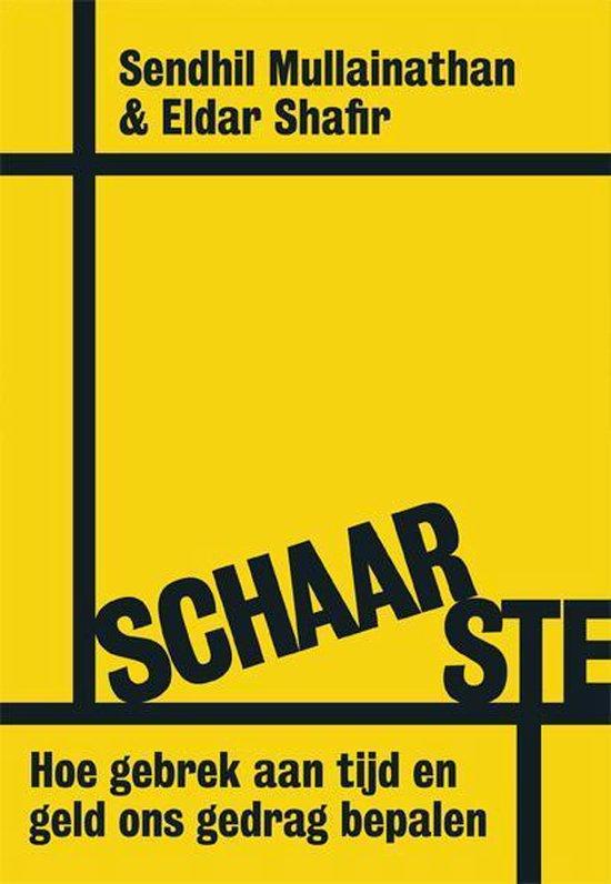 Schaarste - Sendhil Mullainathan   Fthsonline.com
