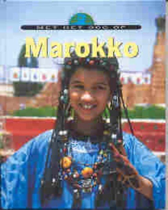 Marokko - Deborah Fordyce  