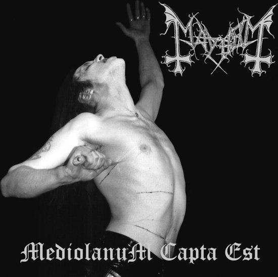 Mediolanum Capta Est