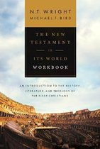 The New Testament in its World Work Book