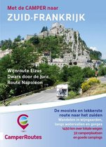 CamperRoutes in Europa - Met de camper naar Zuid-Frankrijk