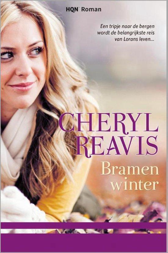 Bramenwinter - Sheryl Reavis |