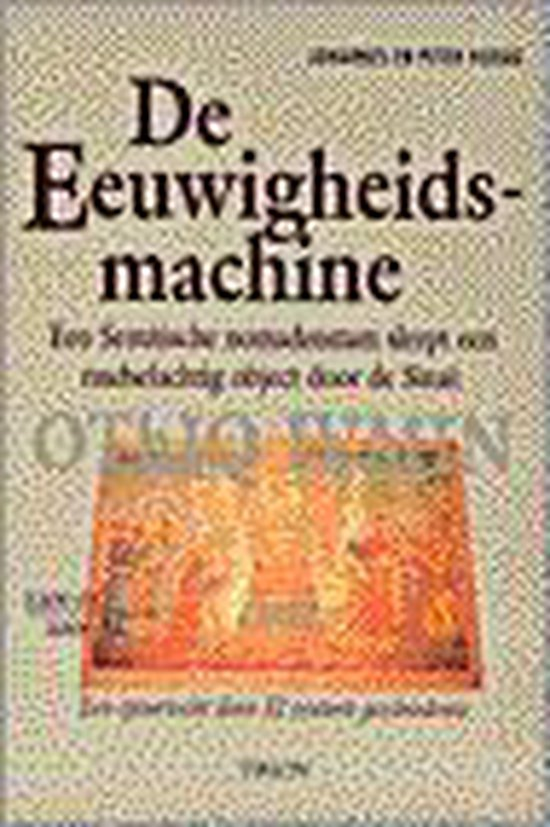De eeuwigheidsmachine - Fiebag |