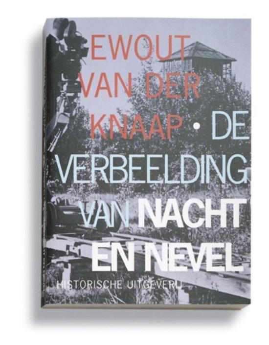 Verbeelding van nacht en nevel - E.W. van der Knaap   Fthsonline.com