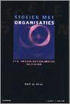 Stoeien met organisaties dl 1 inleiding organisatiekunde basisboe