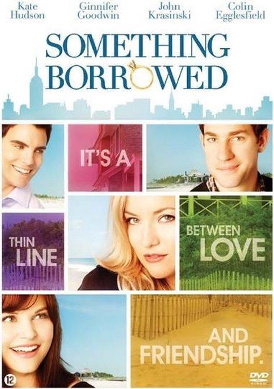Cover van de film 'Something Borrowed'
