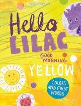Hello Lilac - Good Morning Yellow
