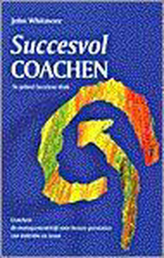Succesvol Coachen - J. Whitmore pdf epub