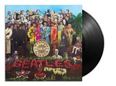 Sgt. Pepper's Lonely Hearts Club Band Anniversary Edition (LP)