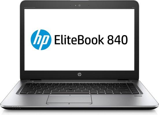 HP EliteBook 840 G3 - Laptop