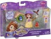 Speelset Disney Sofia Thema Assorti