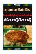 Lebanese Main Dish
