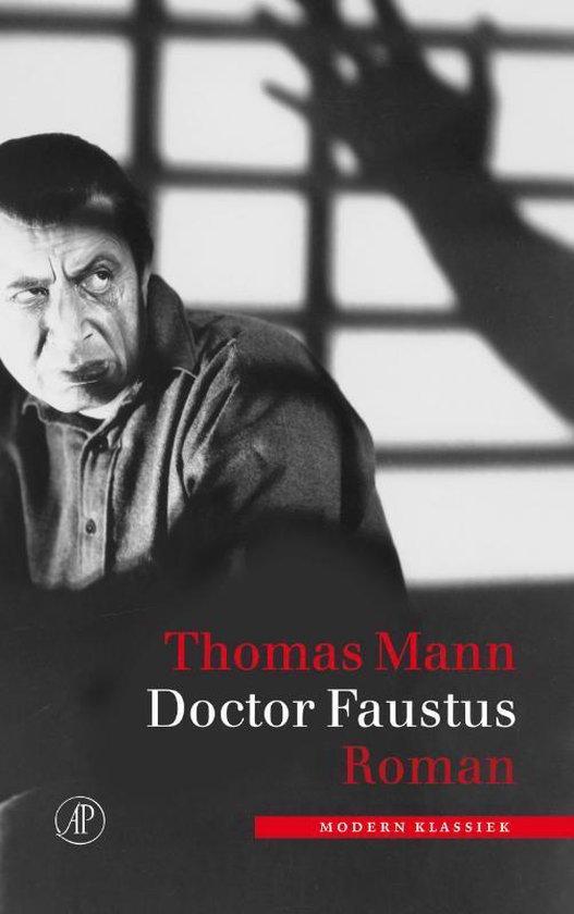 Doctor Faustus - Thomas Mann |