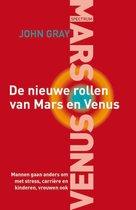 De Nieuwe Rollen Van Mars En Venus