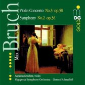 Orchestral Works: Symphony No2