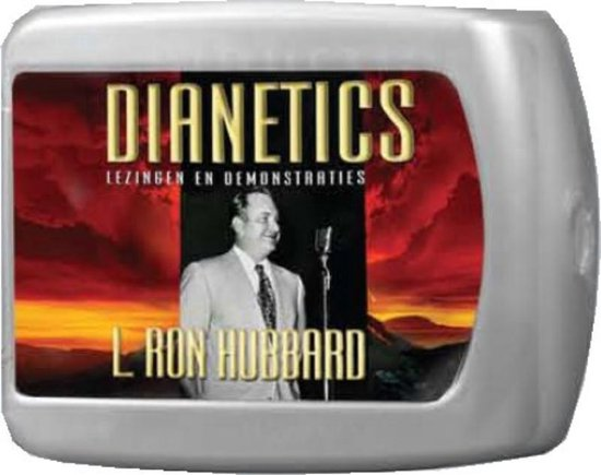 Dianetics Lezingen en Demonstraties - L. Ron Hubbard  