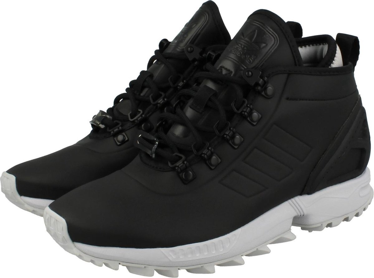 adidas ZX Flux Winter schoenen zwart