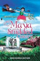 Maya and the Studded Cowry
