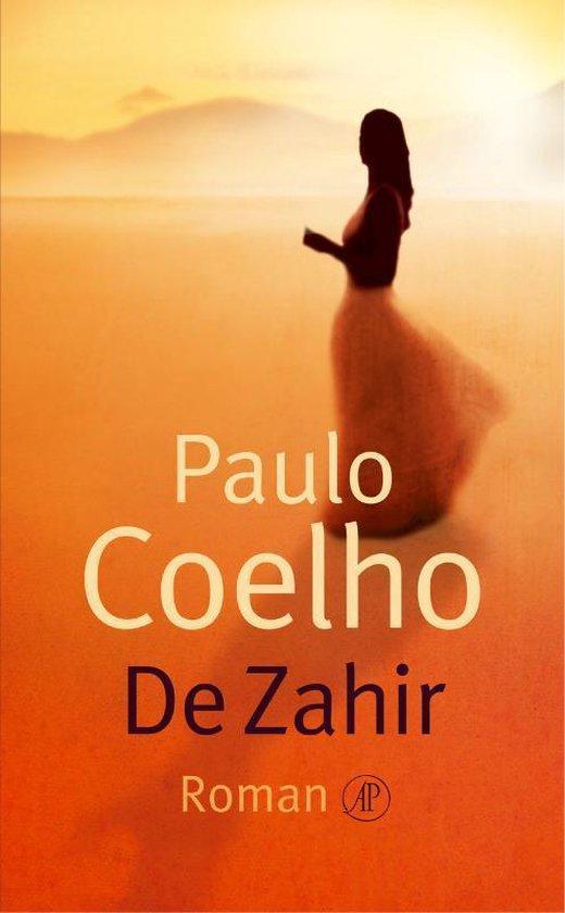 De Zahir - Paulo Coelho pdf epub