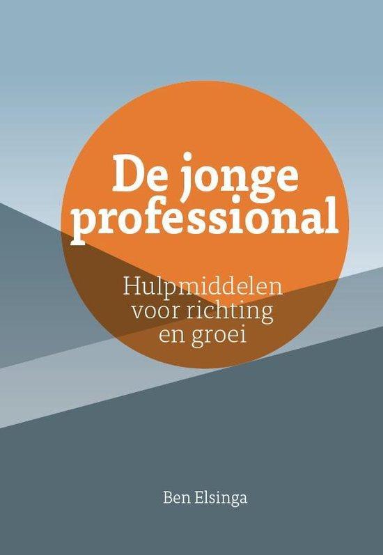 Professional Series  -   De jonge professional