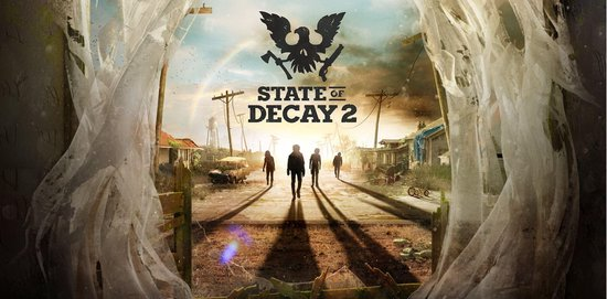 State of Decay 2 - Ultimate Edition - Xbox One - Microsoft