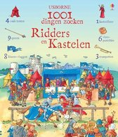 1001 dingen zoeken ridders en kastelen
