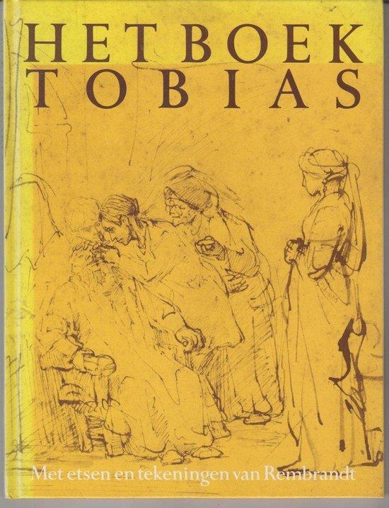 BOEK TOBIAS, HET - Peter Schatborn | Fthsonline.com