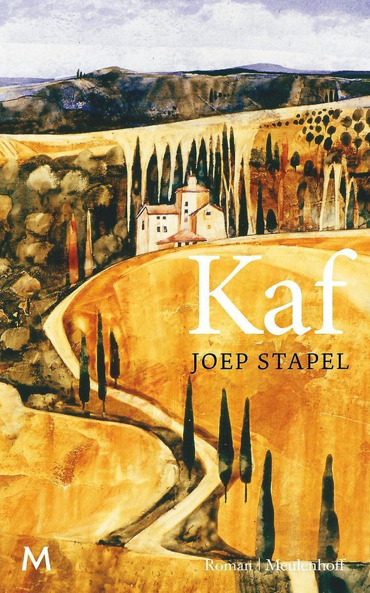 Kaf - Joep Stapel | Fthsonline.com