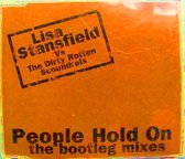 People Hold On (The Bootleg Mixes)