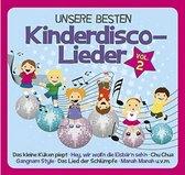 Unsere Besten 2 -Kinderdisco Lieder