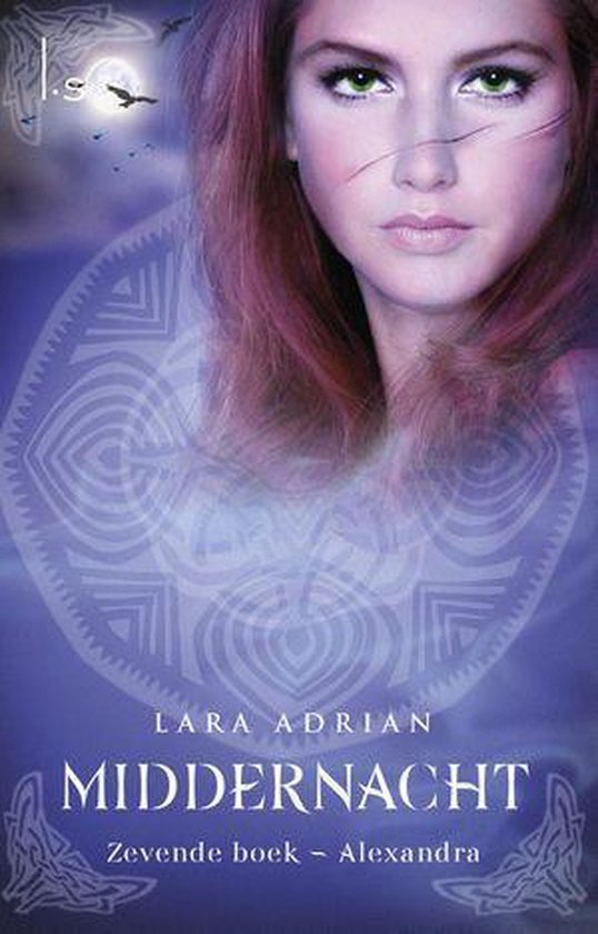 Alexandra - Lara Adrian  