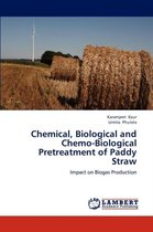 Chemical, Biological and Chemo-Biological Pretreatment of Paddy Straw