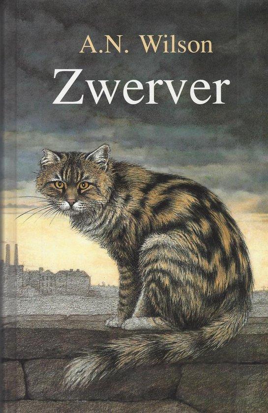 ZWERVER - A.N. Wilson   Fthsonline.com