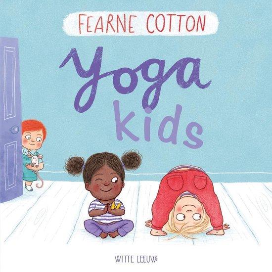 Yoga kids - Fearne Cotton |