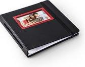 HP Sprocket Album - Zwart