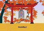 Leesboekje Storytelling 3