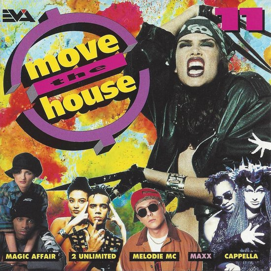 Move The House 11