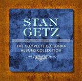 The Complete Stan Getz Columbi