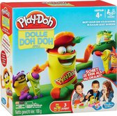 Play-Doh Dolle Doh Doh spel - Kinderspel - Klei