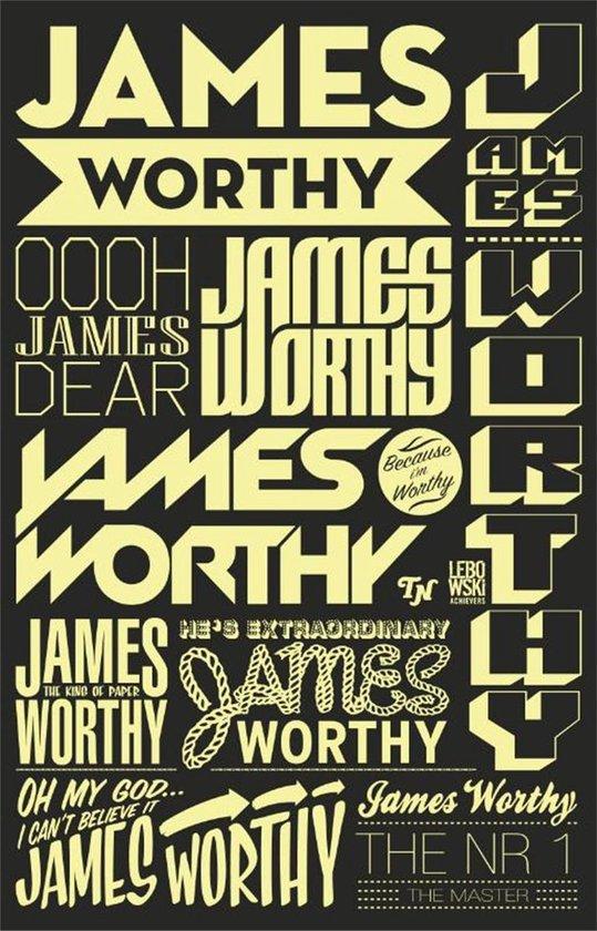 James Worthy - James Worthy |