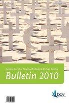 CSIOF Bulletin 2010