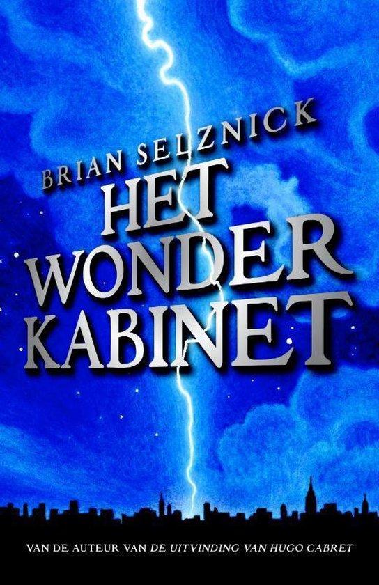 Het wonderkabinet - Chris Selznick  