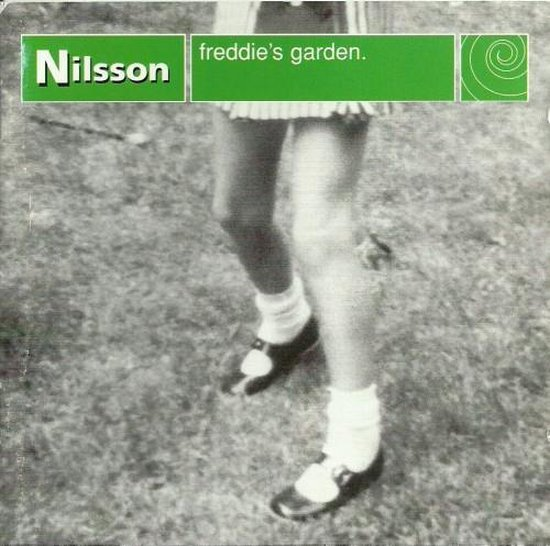 Freddie'S Garden