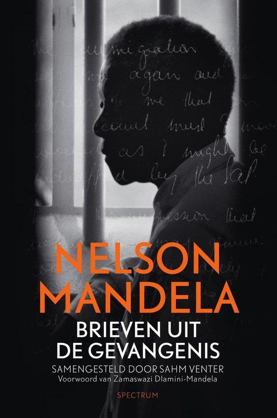 Brieven uit de gevangenis - Nelson Mandela |